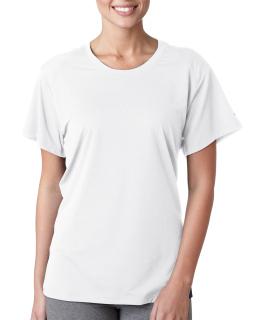 Ladies B-Tech Short-Sleeve T-Shirt