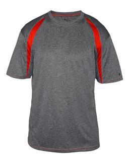 Adult Fusion Short-Sleeve T-Shirt-