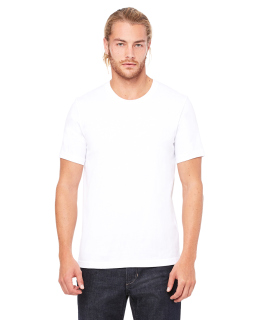 Unisex Jersey Heavyweight 5.5 Oz. Crew T-Shirt