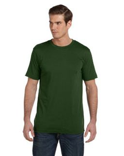 Mens Vintage Jersey Short-Sleeve T-Shirt-