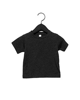 Infant Triblend Short Sleeve T-Shirt-Bella + Canvas