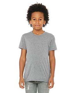Youth Triblend Short-Sleeve T-Shirt-
