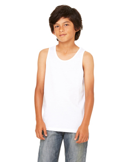 Youth Jersey Tank-