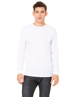 Mens Thermal Long-Sleeve T-Shirt-