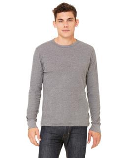 Mens Thermal Long-Sleeve T-Shirt-