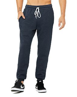Unisex Jogger Sweatpant-Bella + Canvas