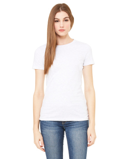 Ladies Slim Fit T-Shirt-