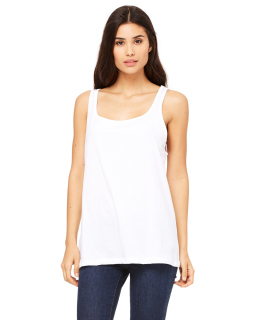 Ladies Relaxed Jersey Tank-