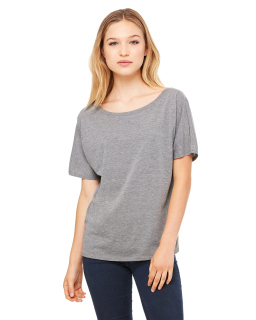 Ladies Slouchy T-Shirt-