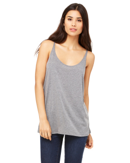 Ladies Slouchy Tank-