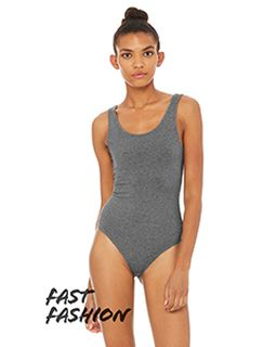 Fwd Fashion Ladies Bodysuit-Bella + Canvas