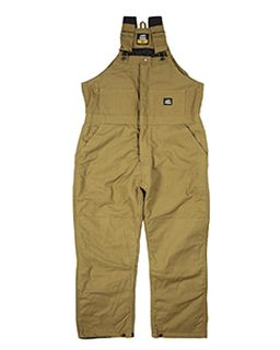 Mens Heritage Insulated Bib Overall-