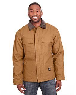 Mens Heritage Chore Coat-