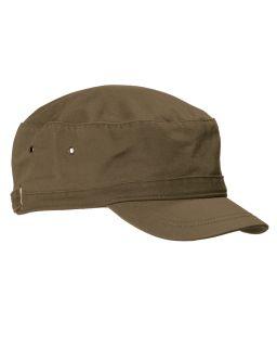 Short Bill Cadet Cap