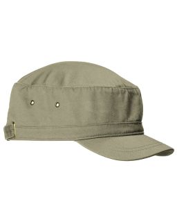 Short Bill Cadet Cap-