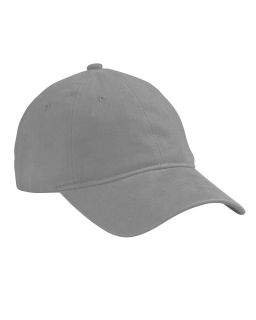 Brushed Heavy weight Twill Cap-
