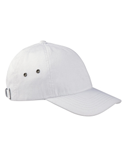 Washed Baseball Cap-