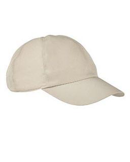Sealed Seam Cap-