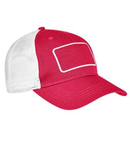 Patch Trucker Cap-