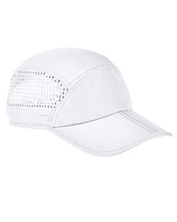 Foldable Bill Performance Cap-