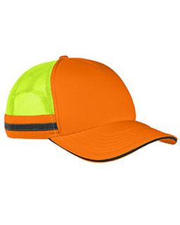 Safety Trucker Cap-