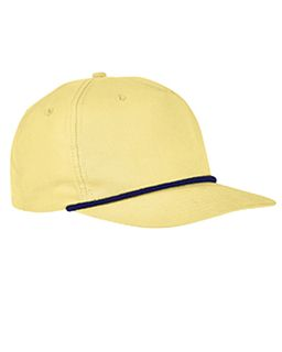 5-Panel Golf Cap-Big Accessories