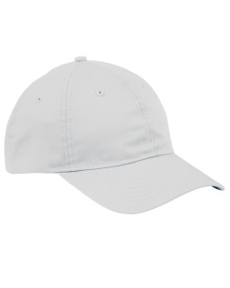 6-Panel Twill Unstructured Cap-