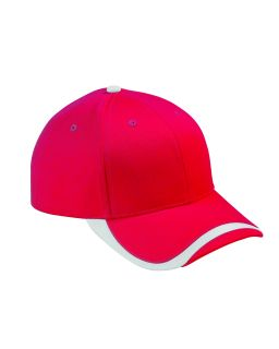Sport Wave Baseball Cap-Big Accessories