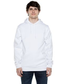 Unisex 9 Oz. Polyester Air Layer Tech Pullover Hooded Sweatshirt-Beimar