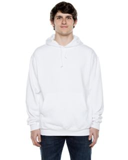 Unisex 8.25 Oz. 80/20 Poly/Cotton Hooded Sweatshirt-Beimar