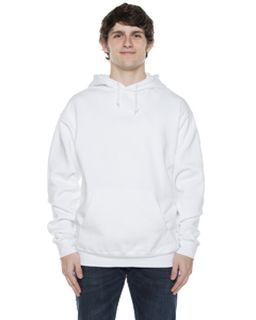 Unisex 10 Oz. 80/20 Cotton/Poly Exclusive Hooded Sweatshirt-