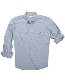 Mens Expedition Travel Long-Sleeve Shirt-