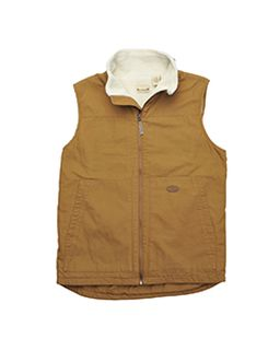 Mens Adventurer Vest-Backpacker