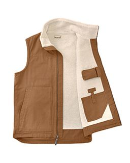 Mens Tall Conceal Carry Vest-Backpacker
