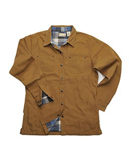 Ladies Great Outdoors Jace Shirt-Backpacker