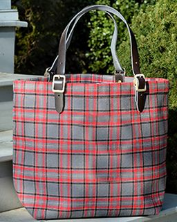 Around Town Tote-Backpacker