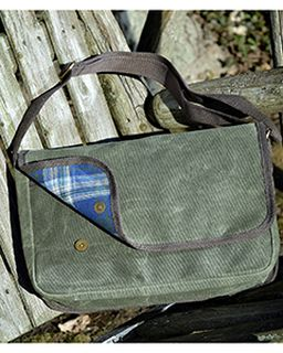 Adult Nomad Messenger Bag-Backpacker