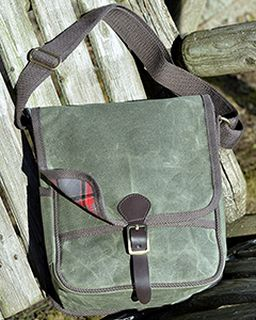 Adult Nomad Satchel-Backpacker