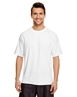 Mens Rash Guard T-Shirt-Burnside