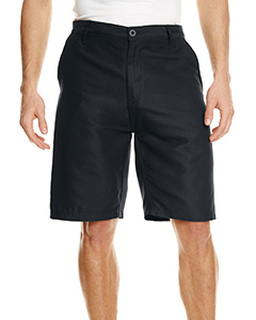 Mens Hybrid Dual Function Short-Burnside