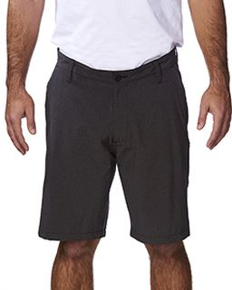 Mens Hybrid Stretch Short-Burnside