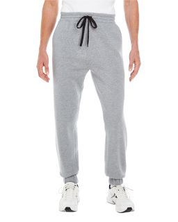 Adult Fleece Jogger Pant-Burnside
