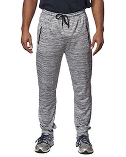 Unisex Heather Perfomance Jogger Pant-Burnside