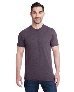 Unisex Triblend T-Shirt-Bayside
