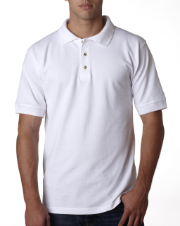 Adult 6.1 Oz., Cotton Pique Polo-