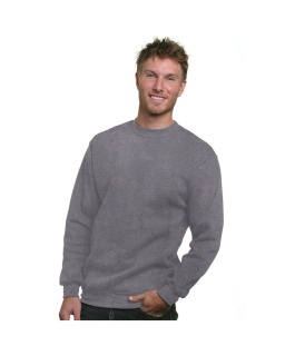 Adult 9.5 Oz., 80/20 Heavyweight Crewneck Sweatshirt-