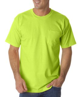 Adult Pocket T-Shirt