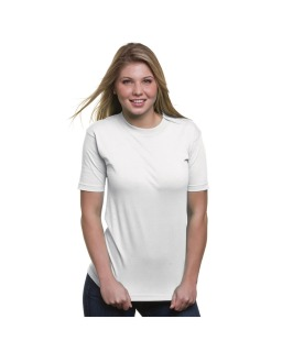Adult 6.1 Oz. 100% Cotton T-Shirt-
