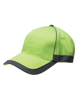 Safety Cap-