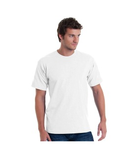 Adult 5.4 Oz., 100% Cotton T-Shirt-